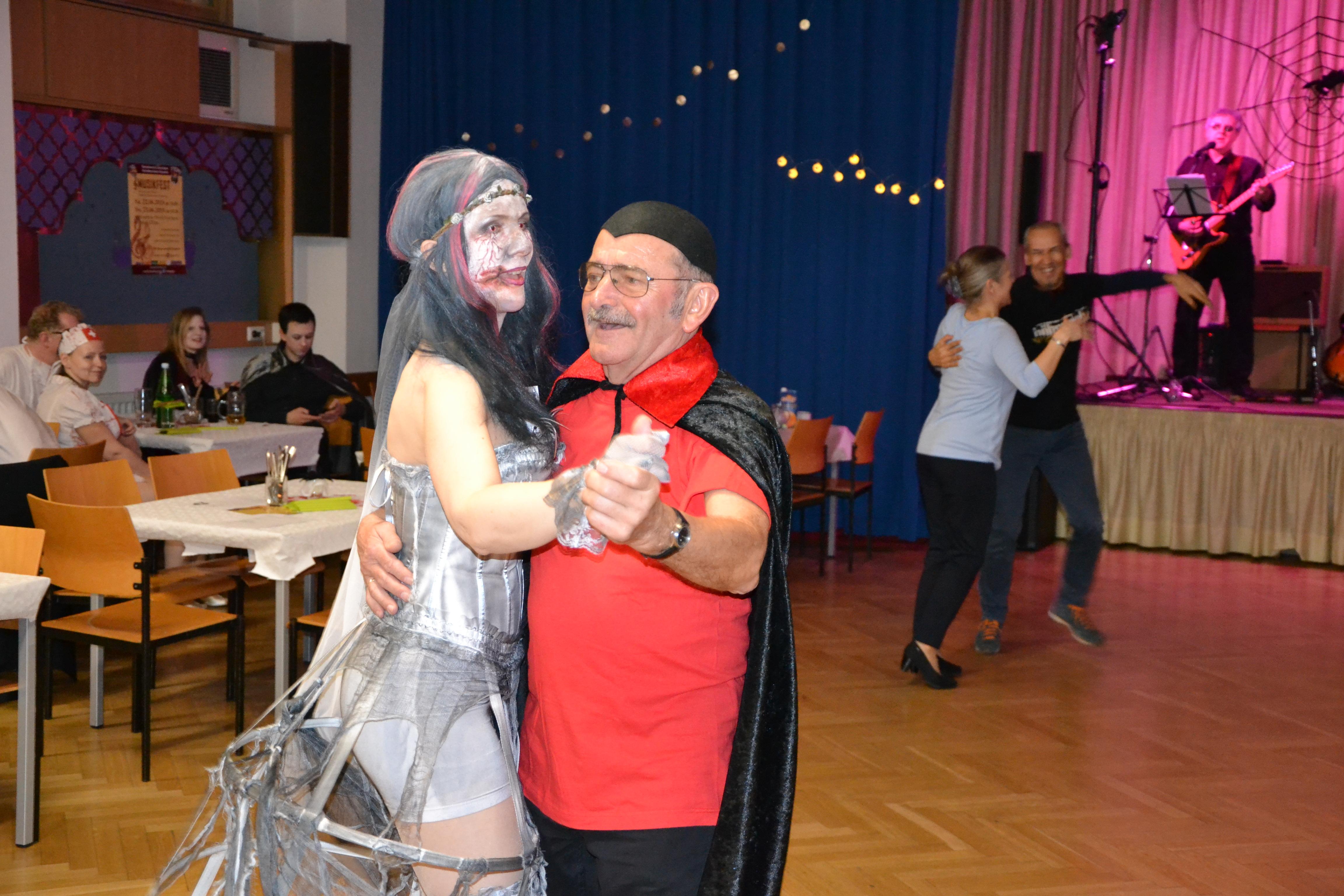 Blasmusik Wien, Kagran, Ball 2019