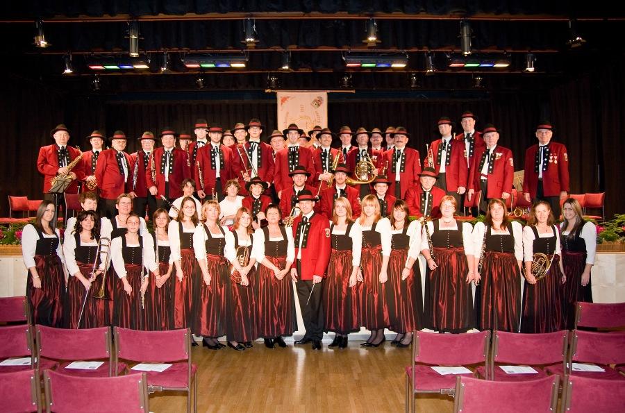 Blasmusik Wien JK2007