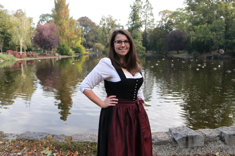Blasmusik Wien Obfrau