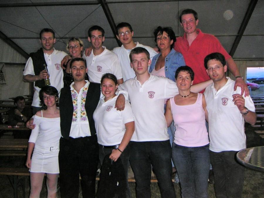 Blasmusik Wien Vlado 2005